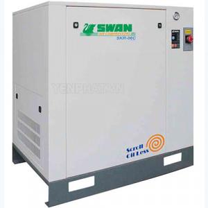 Máy nén khí không dầu Swan SKR-06C-8