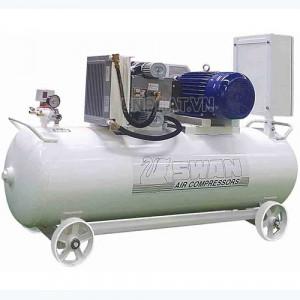 Máy nén khí không dầu Swan SKR-06E-237