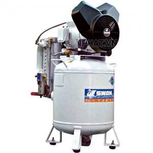 Máy nén khí không dầu Swan PV-202-50D (60HZ)
