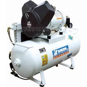 Máy nén khí không dầu Swan PV-202-50DH (50HZ)