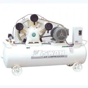 Máy nén khí không dầu Swan SDU(P)-307 sinh vật