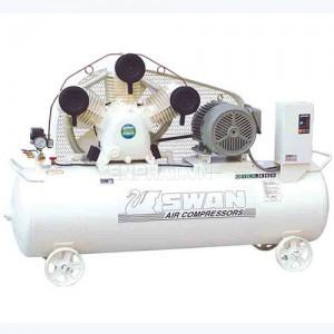 Máy nén khí không dầu Swan SDU(P)-310 sinh vật