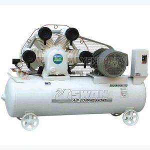 Máy nén khí không dầu Swan SDU(P)-415 sinh vật