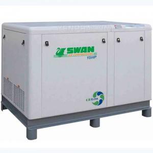 Máy nén khí không dầu Swan SDU-415D (50HZ)