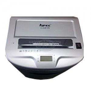 Máy hủy tài liệu HPec C3417