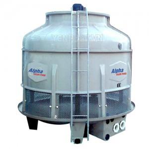 Tháp giải nhiệt công nghiệp Alpha 40RT