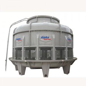 Tháp giải nhiệt công nghiệp Alpha 125RT