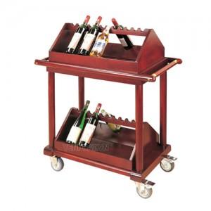 Xe đẩy phục vụ rượu WY-10