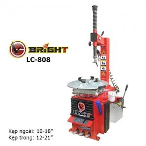 Máy ra vỏ xe máy Bright LC-808