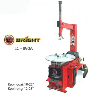 Máy ra vào lốp mâm to Bright LC-890A