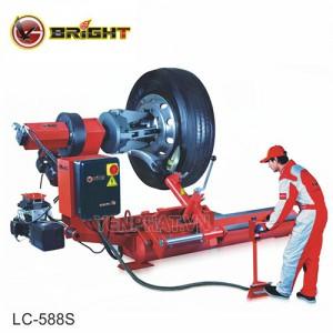 Máy ra vào lốp ô tô tải Bright LC-588S