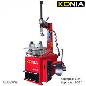 Máy ra vỏ xe tay ga và xe đạp điện chuyên dụng Konia K-0624M
