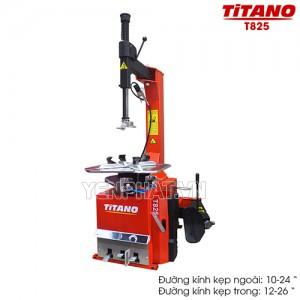 Máy tháo vỏ ô tô Titano T825
