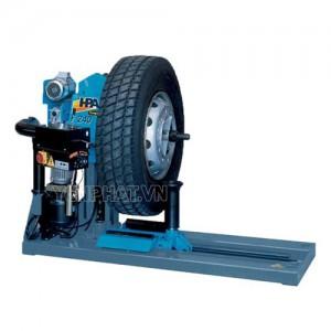 Máy ra vào lốp xe tải HPA F240A