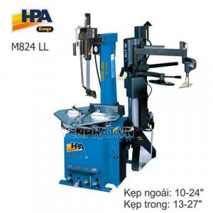Máy làm lốp không lơ via HPA M824 LL