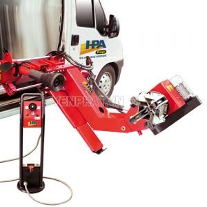 Máy ra vào lốp xe tải lưu động HPA F226 Mobile