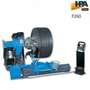 Máy ra vào lốp xe tải HPA F260