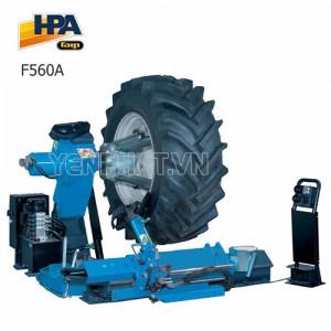 Máy ra vào lốp xe tải HPA F560A