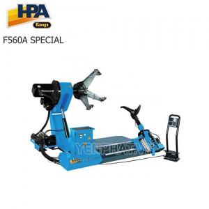 Máy ra vào lốp xe hạng nặng HPA F560A Special