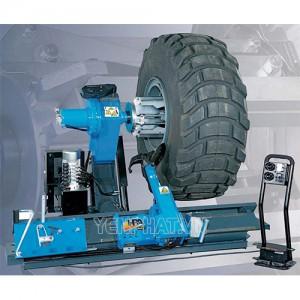 Máy ra vào lốp xe hạng nặng HPA F562