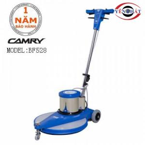 Máy đánh bóng sàn bê tông tốc độ cao Camry BF-528