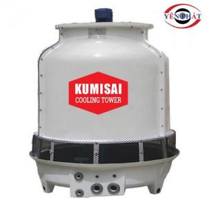 Tháp giải nhiệt Kumisai KMS 25RT