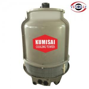 Tháp giải nhiệt Kumisai KMS 5RT