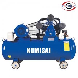 Máy bơm khí nén Kumisai KMS-750500
