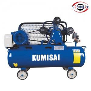 Máy bơm khí nén Kumisai KMS-200500
