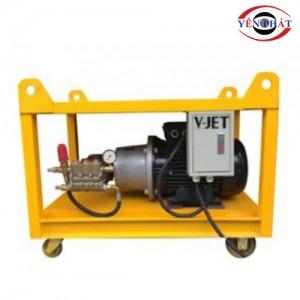 Máy rửa xe ô tô cao áp V-JET 500/15E chuyên dụng