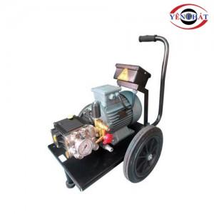 Máy xịt rửa xe ô tô công suất lớn V-jet C250/13