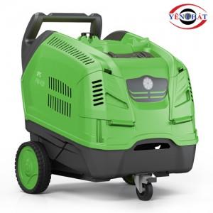 Máy rửa xe nước nóng IPC PW-H28 I1308A M (3 bánh)
