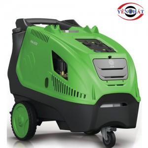 Máy rửa xe nước nóng IPC PW-H50 D1813P4 T (3 bánh)