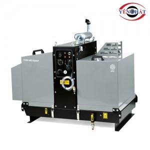 Máy rửa xe nước nóng IPC V200 MD SIL-H 2015 PiD (Động cơ Diesel)