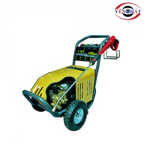 Máy phun rửa xe máy áp lực cao VJ 250/7.5