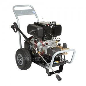 Máy rửa xe nước lạnh IPC DIESEL-C L2017P D (ELECTRIC STARTER)