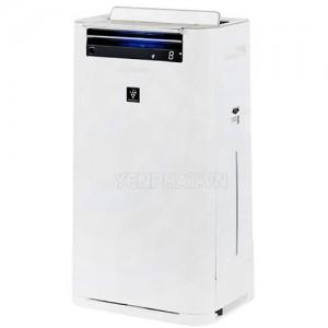 Máy lọc không khí và tạo ẩm Sharp KC-G60EV-W (Hẹn giờ mở)