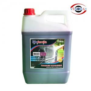 Dung dịch rửa xe không chạm Ekokemika BIO 30 - can 5L