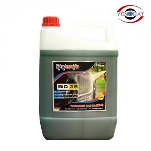 Dung dịch rửa xe không chạm và rửa khoang động cơ Ekokemika BIO 35 - can 5L