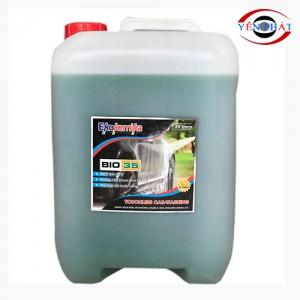 Dung dịch rửa xe không chạm và rửa khoang động cơ Ekokemika BIO 35 - can 20L