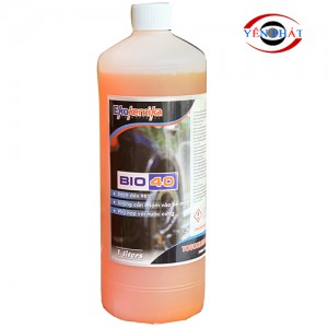Dung dịch rửa xe không chạm Ekokemika BIO 40 - can 1L