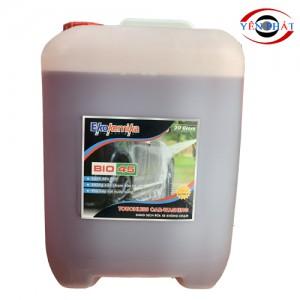 Dung dịch rửa xe không chạm Ekokemika BIO 45 - can 20L