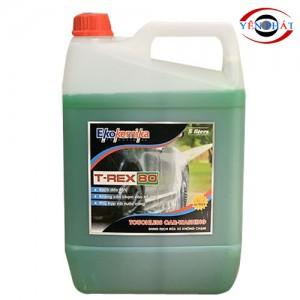 Dung dịch rửa xe không chạm Ekokemika T-Rex 80 - can 5L
