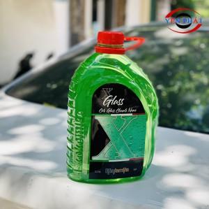 Nước rửa kính Ekokemika XGlass Cleaner Nano can 3,2L