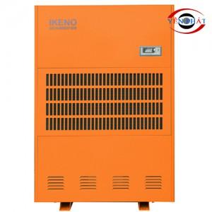 Máy hút ẩm IKENO IRD-4500S (Dòng chuyên sấy)