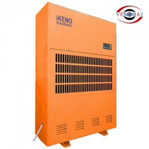 Máy hút ẩm IKENO IRD-6000S (Dòng chuyên sấy)