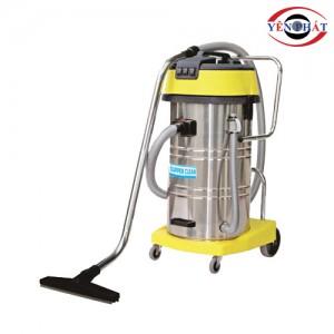 Máy hút bụi, hút nước công nghiệp Supper Clean SC902J-3 80 Lít
