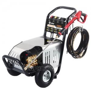 Máy rửa xe  cao áp ô tô giá rẻ LUTIAN 1750 PSI