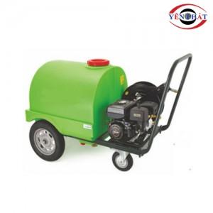 Máy phun rửa xe ô tô công nghiệp Palada 9.0HP-170T