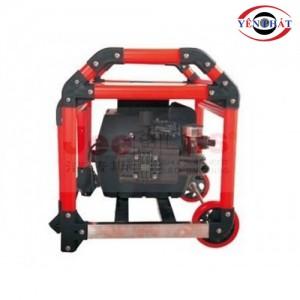 Máy rửa xe công nghiệp mini tự động ngắt MOTOR JPS-F5